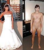 Ambrunette bridal