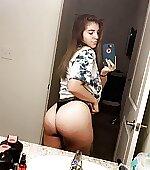 A little booty