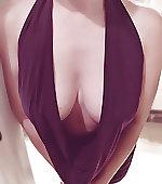 Way down blouse