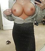 Sharp dresser and