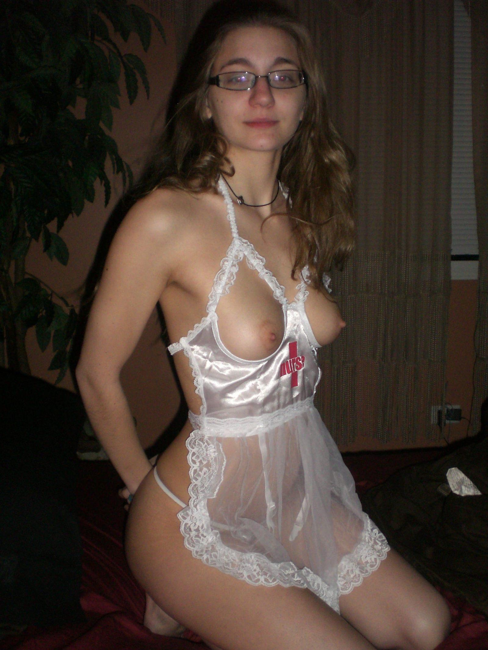 Nurse Sexy